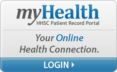myHealth-button